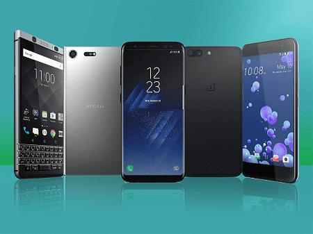 Лучшие смартфоны 2018 года по цене до 10 000 рублей