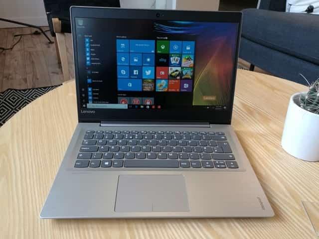 Lenovo Ideapad 320s - 5 причин купить или не покупать этот ноутбук