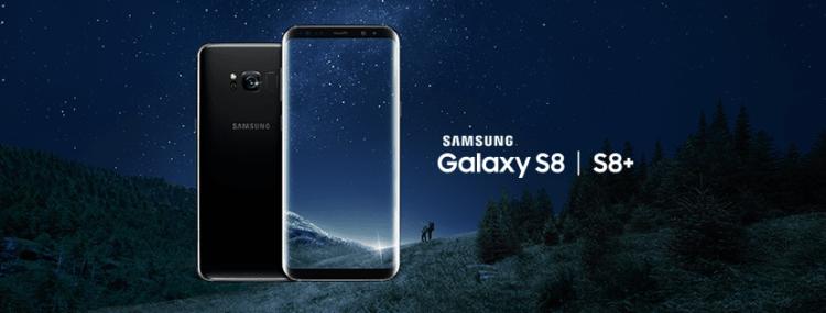 Samsung Galaxy S8 / S8+ - обзор, сравнение, цена, отзывы, фото