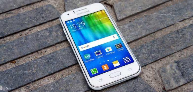 Samsung Galaxy J1 - рейтинг, цена, обзор, цена, отзывы