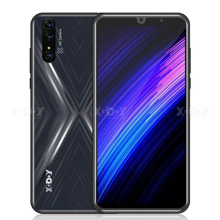 XGODY MateX 3G
