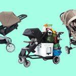Лучшие прогулочные коляски по отзывам покупателей — Рейтинг 2018