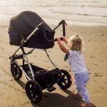 ТОП-10 лучших колясок для новорожденных