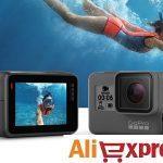 10 лучших экшн-камер с АлиЭкспресс