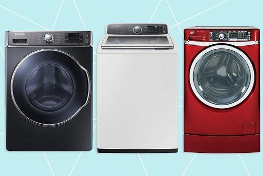 Лучшие стиральные машины 2018-2019 года