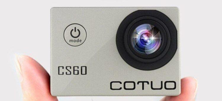 COTUO CS60 4К