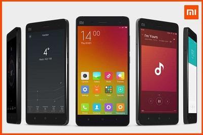 Лучшие смартфоны Xiaomi - Рейтинг 2018-2019