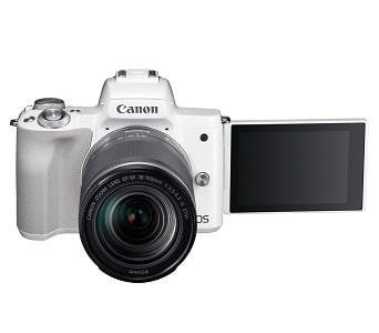 Canon EOS M50 Kit
