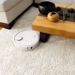 10 лучших роботов-пылесосов с АлиЭкспресс