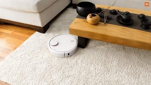 Рейтинг лучших роботов-пылесосов с АлиЭкспресс
