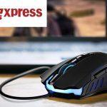 10 лучших компьютерных мышей с Aliexpress