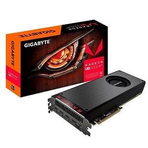 GIGABYTE Radeon RX Vega 64