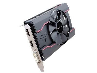 SAPPHIRE Pulse Radeon RX 550
