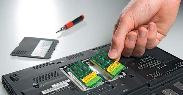 Выбираем оперативную память ноутбука