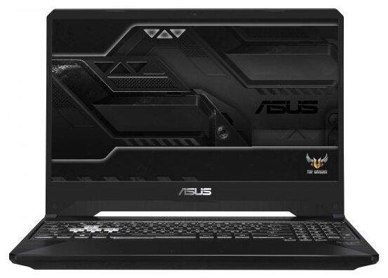 ASUS TUF Gaming FX505GT-BQ018