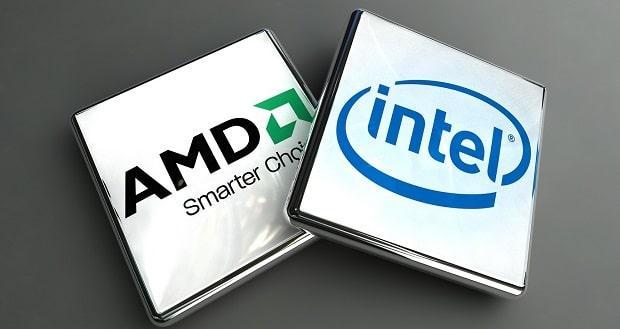Выбираем процессор ноутбука