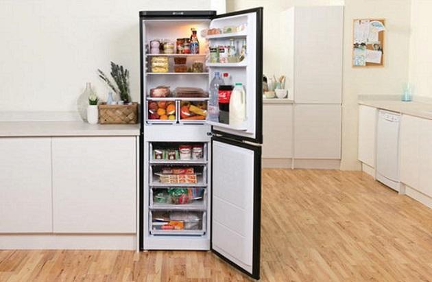 Размеры холодильника как выбрать?