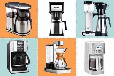 Лучшие кофемашины для дома - Рейтинг 2021 года