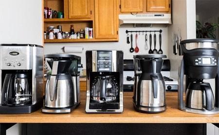 Лучшие кофеварки по отзывам пользователей 2019 года