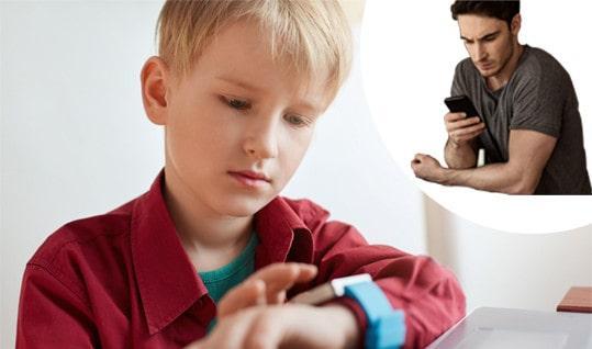 Лучшие смарт (умные) часы для детей - Рейтинг 2019 года