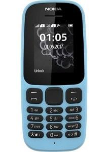 Nokia 105 New Dual Sim