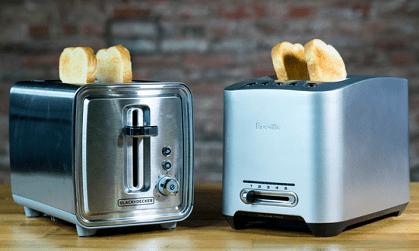 Рейтинг лучших тостеров для дома 2019 года по отзывам пользователей