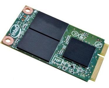 Intel SSDMCEAW240A401