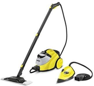 KARCHER SC 5 + Iron Kit