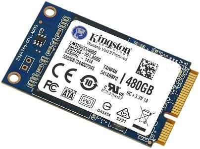 Kingston SMS200S3/480G