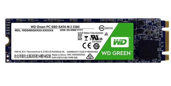 Western Digital WD GREEN (WDS240G2G0B)