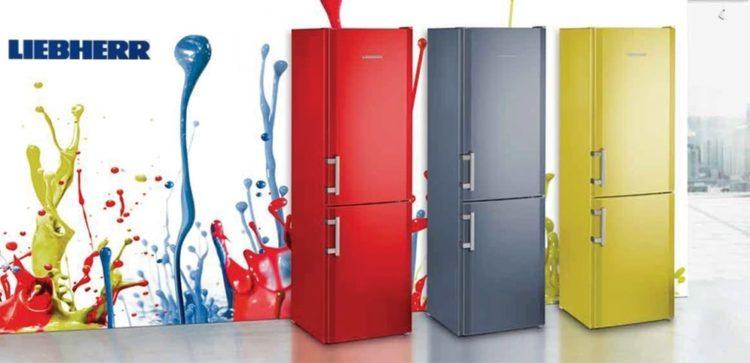 Какой холодильник Либхер лучше?