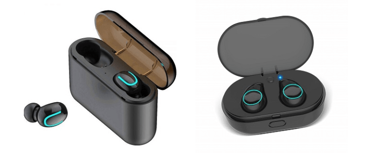HESTIA Bluetooth 5.0 Earphones TWS