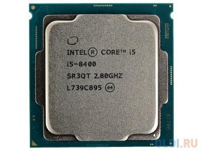IntelCore i5-8400