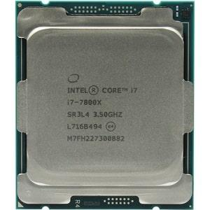 IntelCore i7-7800X