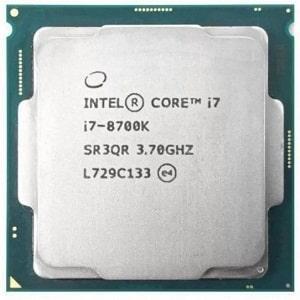 IntelCore i7-8700K