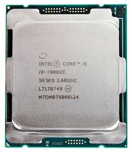 IntelCore i9-7980XE