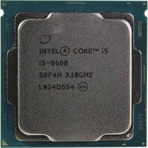 IntelCorei5-9600K