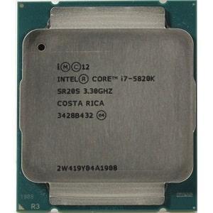IntelCorei7-5820K