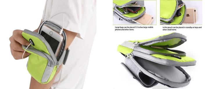 Kll Sports Running Armband