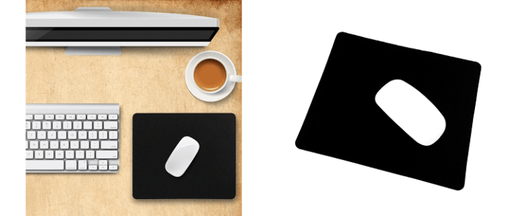 Mouse Pad Universal