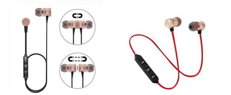 Teamyo Sports Bluetooth Earphones