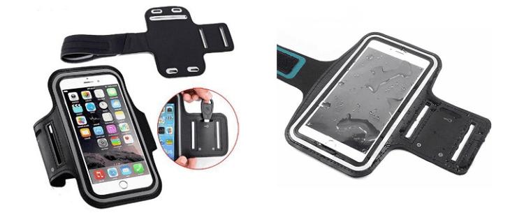 Wangcangli Mobile Motion Phone Armband
