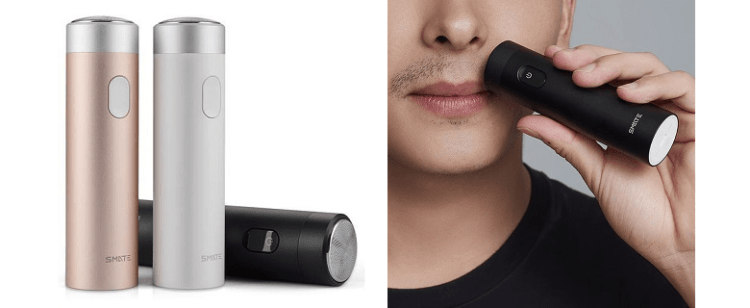 Xiaomi SMATE Electric Shaver