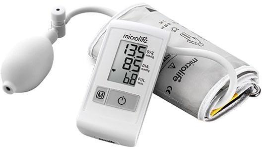 Microlife BP N1 Basic