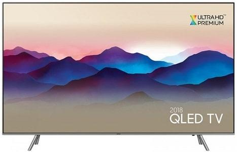 QLED Samsung QE55Q6FNA