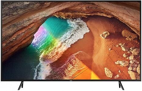 QLED Samsung QE55Q70RAU