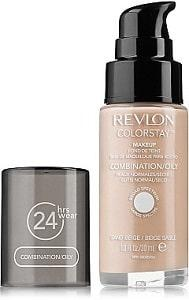 Revlon 24 Hr. Colorstay Liquid Makeup Combination/Oily