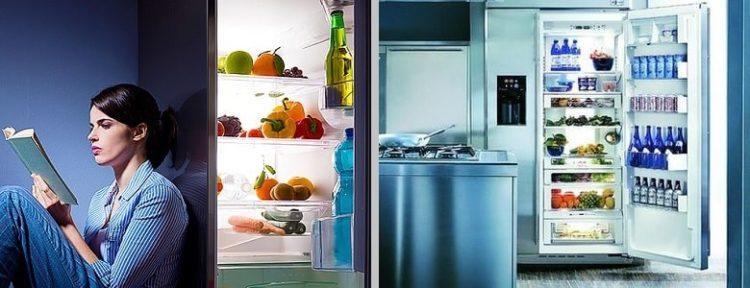 Самые тихие холодильники для дома - Рейтинг 2019 года