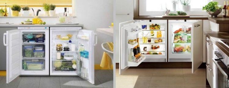 Лучшие маленькие холодильники - Рейтинг 2019 года
