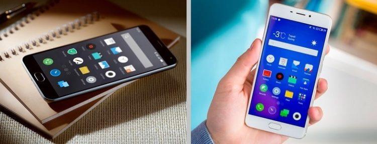 Лучшие телефоны Мейзу - Рейтинг 2019 года